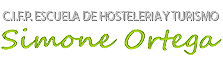C.I.F.P Escuela de Hostelería y Turismo Simone Ortega