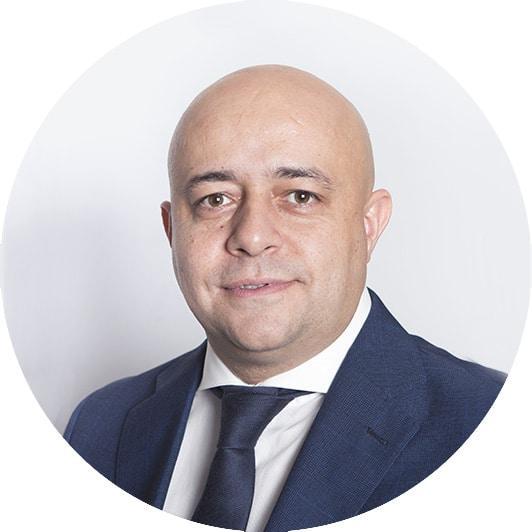 Jorge Martínez Leal